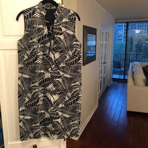 NWT Brooks Brothers Shift Dress